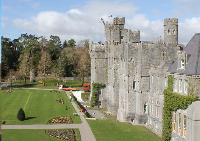 Ashford castle 11