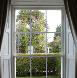 Timeless Wood & Sash Windows of Dublin