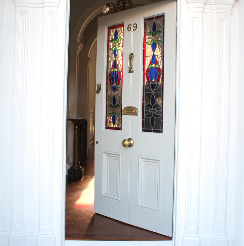 Timeless Sash Windows | Doors