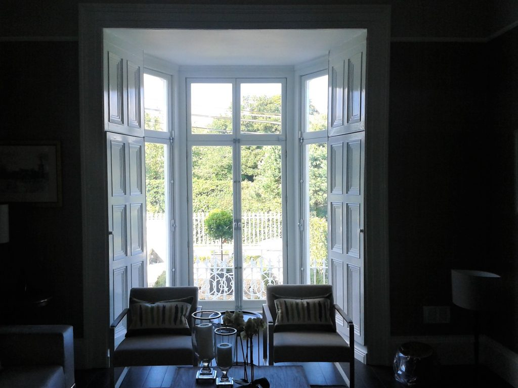 Georgian window by Timeless Sash Windows