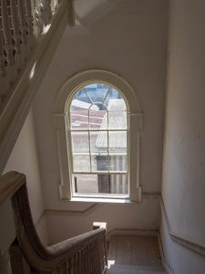 Window conservation Dublin
