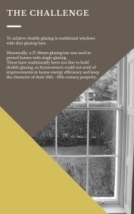 Timeless Sash Windows Slimglaze