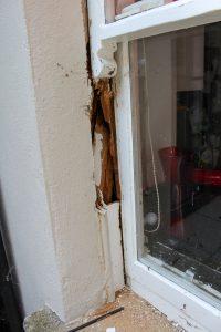 sash window repairs
