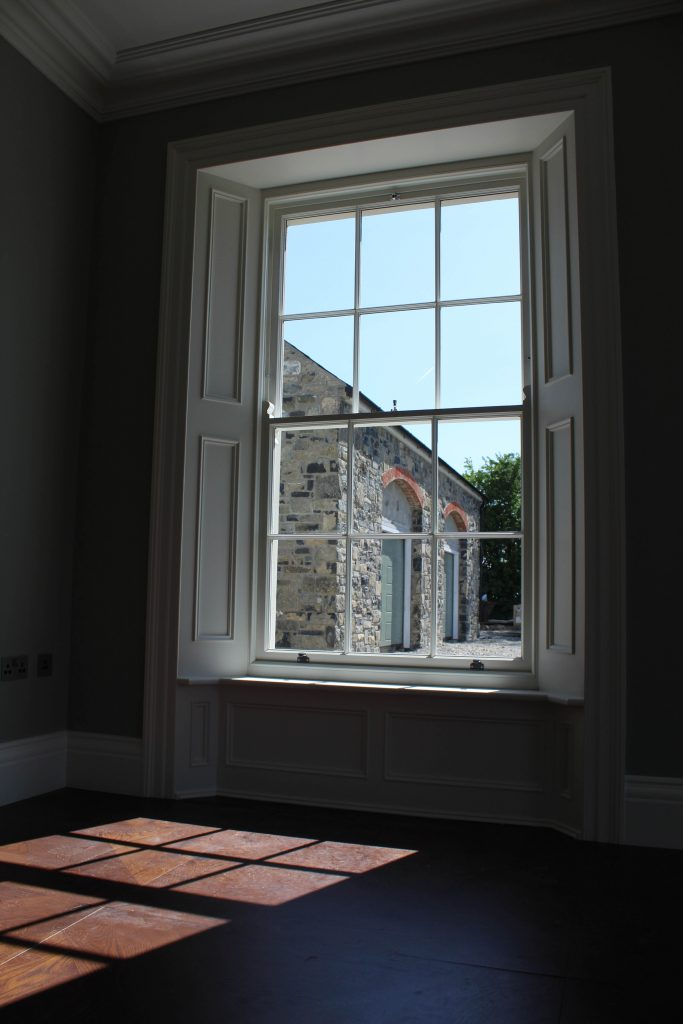 new sash windows