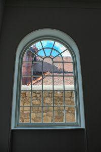 History of Irish Windows