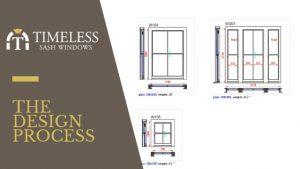 sash window drawings