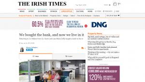 Timeless Sash Windows Irish Times