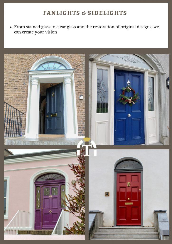 doors ireland