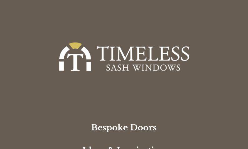 front doors ireland