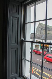 before and after sash windows
