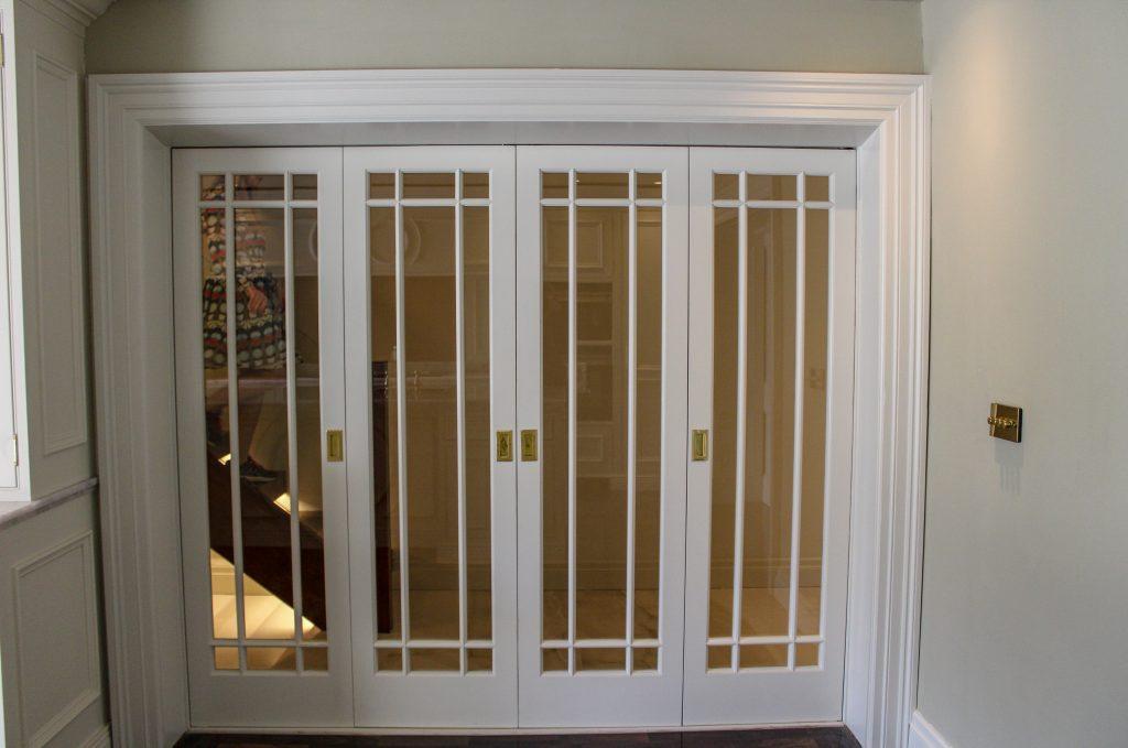 Bi-fold doors dublin