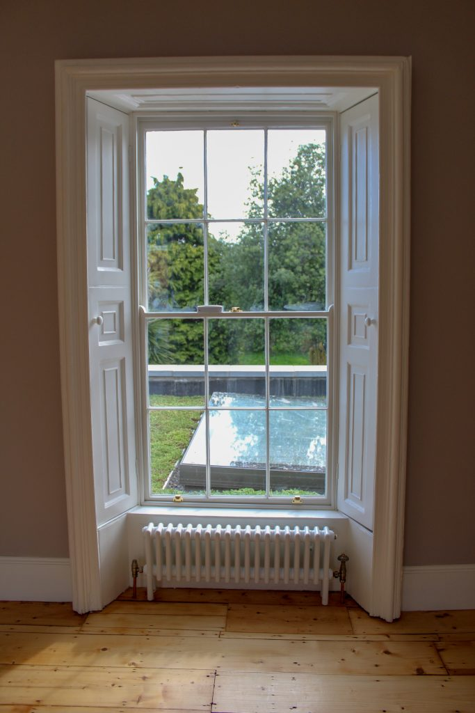 original sash windows