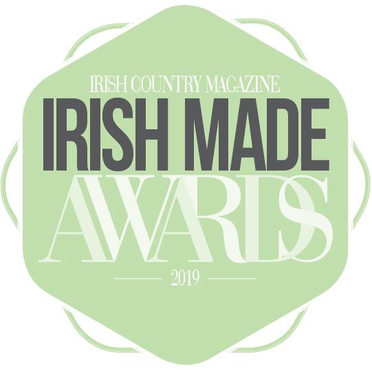 irish made awards