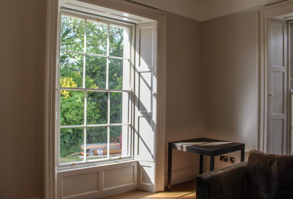 custom crafted windows