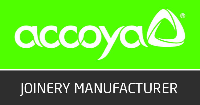 Accoya Joinery Manufacturer Logo