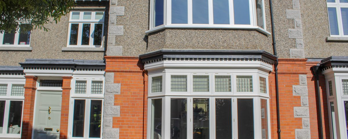 edwardian casement windows