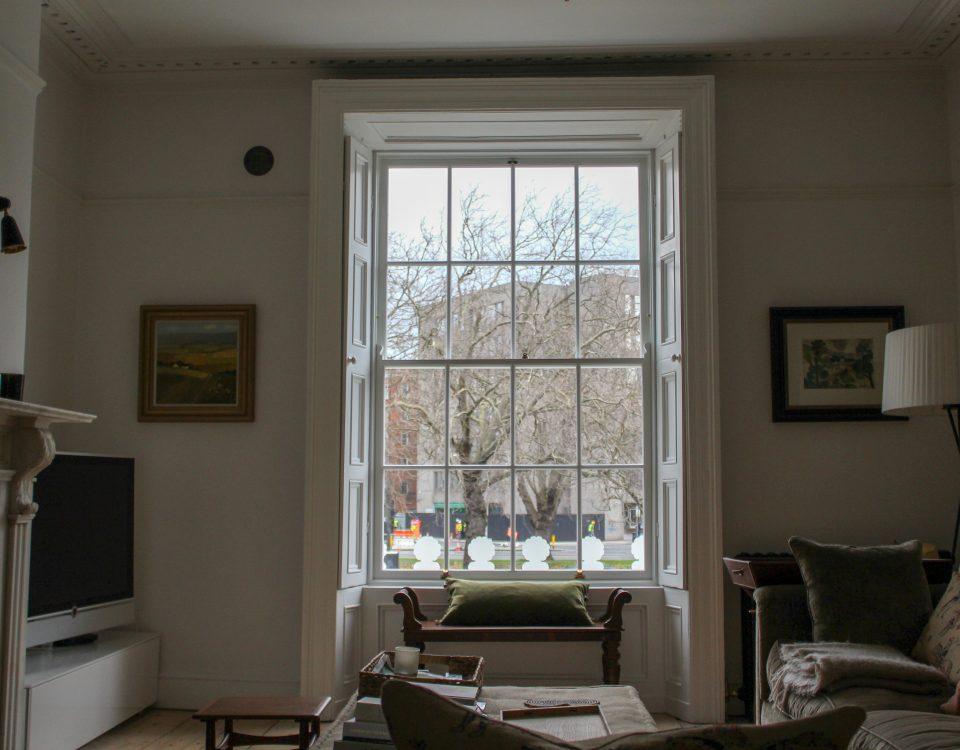 georgian sash windows