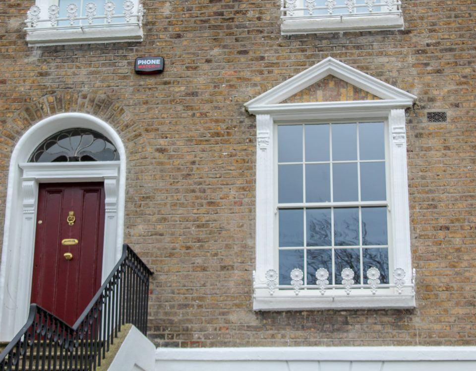 historic window specialists