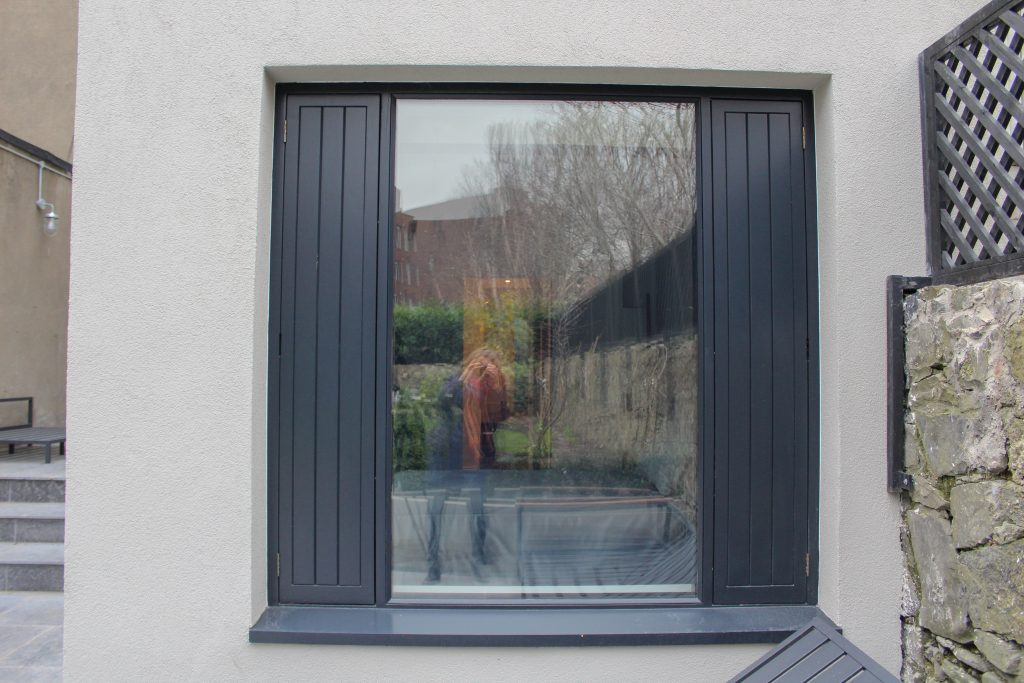 window specifications