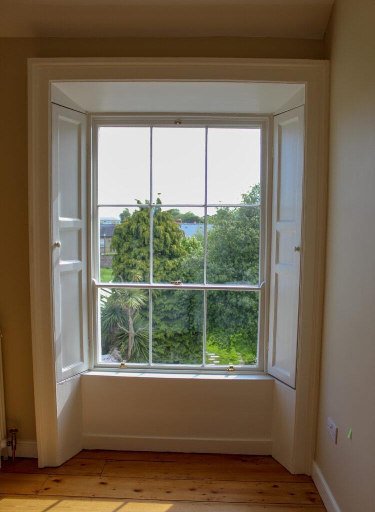 fineo glazing ireland